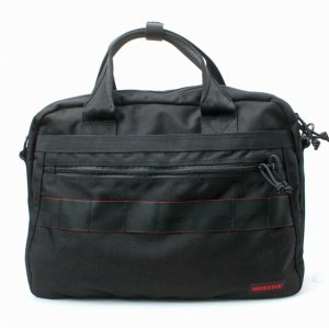 BRIEFING ブリーフィング NEO MISSION LINER PLUS コレクターズ別注 2WAY ブリーフケース Black BRW416219|collectors