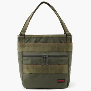 BRIEFING ブリーフィング R3 TOTE トートバッグ Ranger Green BRF507219|collectors