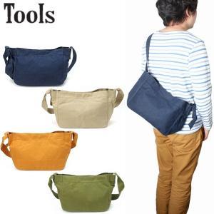 SLOW スロウ Tools ツールズ CARRY キャリー NEWSPAPAER SHOULDER BAG Ssize 306T34D|collectors