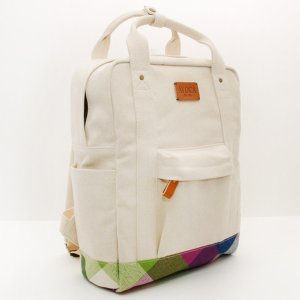 AVOCA アヴォカ HENRY BACKPACK バックパック Pioneer/Natural 130599|collectors