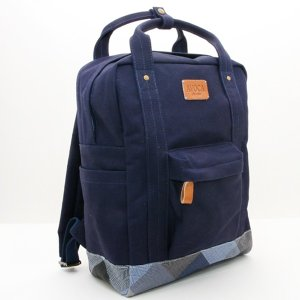 AVOCA アヴォカ HENRY BACKPACK バックパック Denim/Navy 130560|collectors