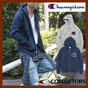 チャンピオン パーカー CHAMPION C3-E128|collectors
