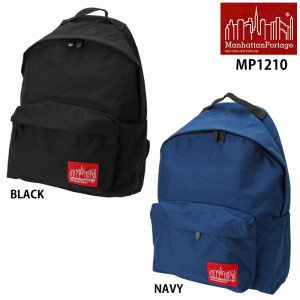 Manhattan Portage マンハッタンポーテージ Big Apple Backpack バックパック MP1210|collectors