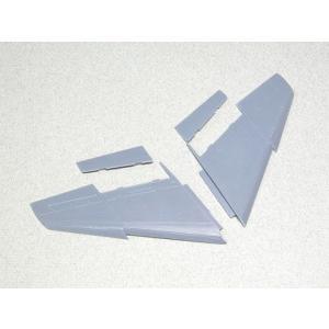 WP72014 A-7 Corsair II Flap down set (for Hobbyboss 1/72)|college-eye