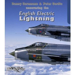 DCB006 English Electric Lightning|college-eye