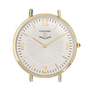 コロンナ COLONNA C2200L/YG 時計(本体のみ) 直径40mm-18mm幅ストラップ対応|colonna
