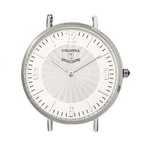 コロンナ COLONNA C2200/SS 時計(本体のみ) 直径40mm-18mm幅ストラップ対応|colonna