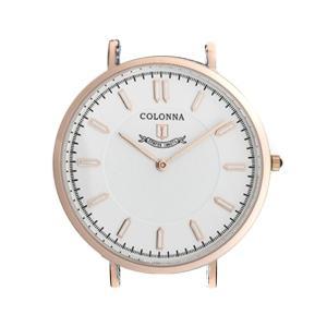 コロンナ COLONNA C3200R/RG 時計(本体のみ) 直径38mm-18mm幅ストラップ対応|colonna