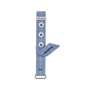 コロンナ COLONNA CP005GAB/SS ストラップ 18mm幅 colonna