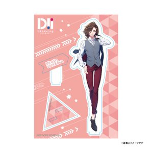 DREAM!ing 制服アクリルスタンド 牛若 湊|colopl-store
