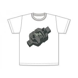 【予約商品】ステーションメモリーズ!れんけつ器Tシャツ 【11月中旬出荷予定】|colopl-store