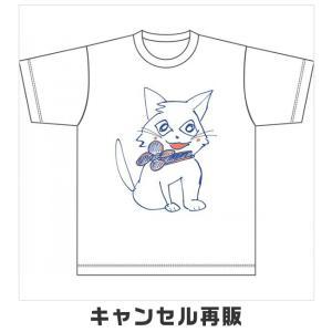 【キャンセル分再販】白猫プロジェクト 白猫Tシャツカーニバル キャトラTシャツ|colopl-store
