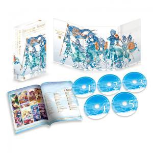 白猫プロジェクト 5th Anniversary Original Soundtrack