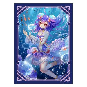 白猫プロジェクト トレーディングカードゲーム【カードプロテクター:第1弾(ノア)】|colopl-store
