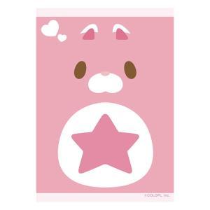 白猫プロジェクト トレーディングカードゲーム【カードプロテクター:第1弾(星たぬき)】|colopl-store