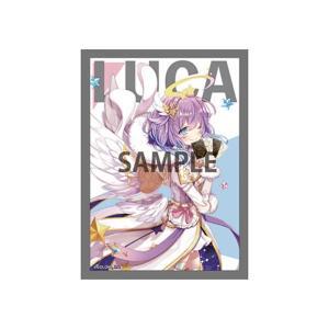 白猫プロジェクト トレーディングカードゲーム【カードプロテクター:ルカ】|colopl-store