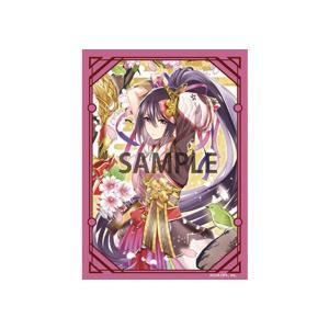 白猫プロジェクト トレーディングカードゲーム【カードプロテクター:カスミ】|colopl-store