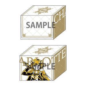 白猫プロジェクト トレーディングカードゲーム【デッキケース:シャルロット】|colopl-store