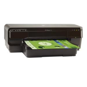 HP プリンター インクジェット Officejet 7110 AirPrint CR768A#ABJ ( ワイヤレス / A3? ) ヒューレット・パッカード