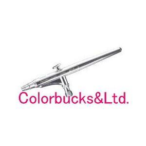 扶桑精機 112A リッチペン 標準型エアーブラシ Φ0.2mm口径 0.5cc アポロシリーズ|colorbucks