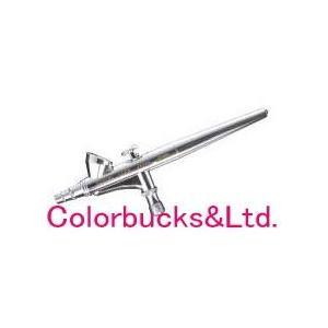 扶桑精機 112B リッチペン 標準型エアーブラシ Φ0.2mm口径 1.5cc アポロシリーズ|colorbucks