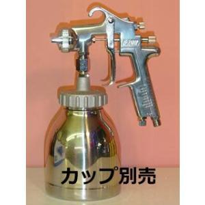 明治 F210ZB-P30(3.0口径)(本体のみ) 高粘度ガン|colorbucks