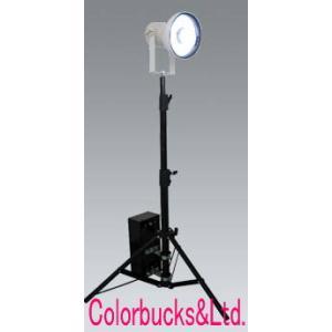 ビックツール NEWサンシャイン K-6500H 調色、検査のための光源 100V/200V 50Hz/60Hz対応|colorbucks