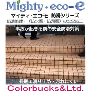 プラザオブレガシー マイティエコ-E 下地処理剤 中和剤 上塗り剤 (石材用/タイル用)のフルセット 各2L|colorbucks