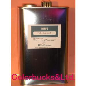 ミッチャクロンマルチ 3.7L 染めQテクノロジィ(旧テロソン)【弊社小分け】|colorbucks