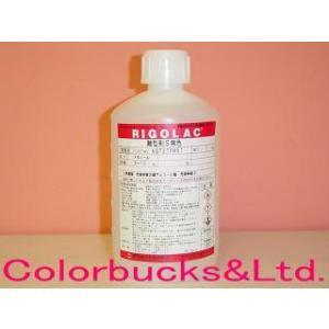 離型剤S無色(クリアー) 1kg FRP成型樹脂 不飽和ポリエステル樹脂などの離型に【昭和電工】|colorbucks