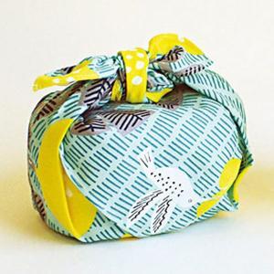 風呂敷 中巾 チーフ こはれ ハチドリ 45cm ふろしき ナフキン ランチクロス 綿100% ( 綿 包み お弁当包み 花柄 キッチンクロス )|colorfulbox|05