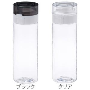 水筒 fhb ウォーターボトル 500ml 直飲み水筒 ワンタッチオープン ( プラスチックボトル スポーツボトル プラスチック製 )|colorfulbox|05