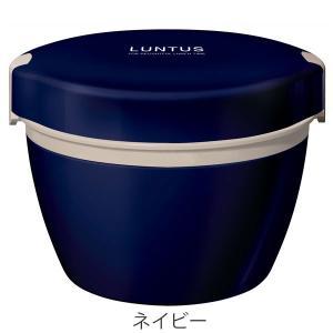 保温弁当箱 カフェスタイルランチ カフェ丼ランチ 800ml ステンレス製 ( どんぶり 弁当箱 ランチジャー 保温 ランチボックス )|colorfulbox|04