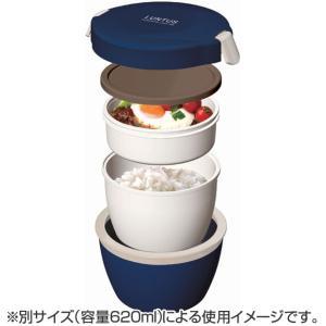 保温弁当箱 カフェスタイルランチ カフェ丼ランチ 800ml ステンレス製 ( どんぶり 弁当箱 ランチジャー 保温 ランチボックス )|colorfulbox|05