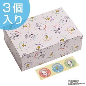 ランチボックス スヌーピー 使い捨て お弁当箱 ( 紙パック 折り箱 折箱 ) colorfulbox