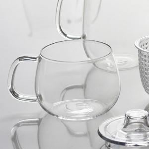 キントー KINTO カップ UNITEA ユニティ S 350ml ガラス ( カップ コップ 食洗機対応 ガラス ティーウェア  )|colorfulbox|04