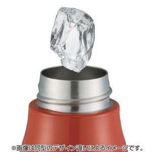 水筒 スタイリッシュステンレスボトル ドナルドダック タイムレスメモリー 400ml ( 直飲み ステンレス製 ステンレスボトル 保温 保冷 )|colorfulbox|04