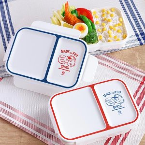 弁当箱 1段 汁漏れしにくい弁当箱 ライスボーイ 700ml ( お弁当箱 4点ロック レンジ対応 食洗機対応 ランチボックス )|colorfulbox|11