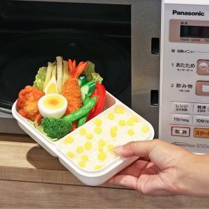 弁当箱 1段 汁漏れしにくい弁当箱 ライスボーイ 700ml ( お弁当箱 4点ロック レンジ対応 食洗機対応 ランチボックス )|colorfulbox|04