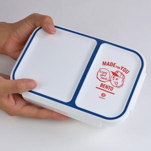 弁当箱 1段 汁漏れしにくい弁当箱 ライスボーイ 700ml ( お弁当箱 4点ロック レンジ対応 食洗機対応 ランチボックス )|colorfulbox|08