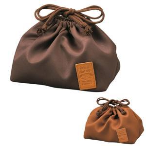 お弁当袋 HAKOYA アメリカンビンテージ 巾着袋 ( ランチバッグ お弁当包み お弁当バッグ )|colorfulbox