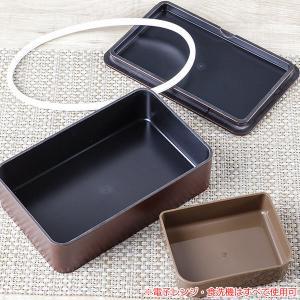お弁当箱 日本製 一段ランチ 800ml 食洗機対応 電子レンジ対応 ( HAKOYA 弁当箱 ランチボックス )|colorfulbox|03
