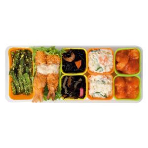 保存容器 お弁当用 小分け保存カップ フリープ 8ピース ( シリコンカップ 小分けカップ 冷凍 おかずカップ )|colorfulbox|05