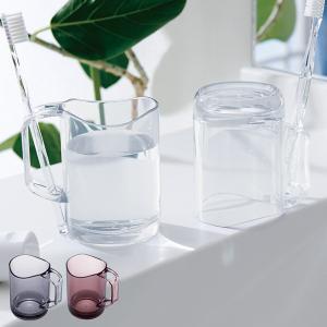 大きめの握りやすい持ち手と口当たりのいい飲み口が使いやすいマグカップです。ひっくり返して水が切れ、飲...