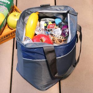クーラーバッグ 防水トートバッグ tone トーン Mサイズ ネイビー 8L ( 保冷バッグ 保冷 クーラーボックス )|colorfulbox|11