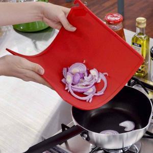まな板 耐熱抗菌まな板 CUTOC TPU素材 食洗機対応 ( カッティングボード 耐熱まな板 軽い 軽量 TPU )|colorfulbox|04
