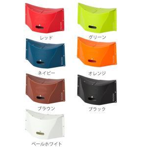 折りたたみイス パタット PATATTO 軽量 コンパクト ( スツール コンパクトチェア 簡易椅子 )|新着A|06|colorfulbox|03