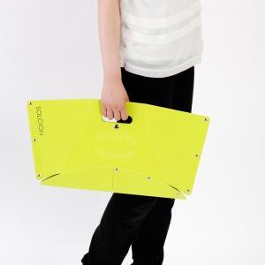 折りたたみイス パタット PATATTO 軽量 コンパクト ( スツール コンパクトチェア 簡易椅子 )|新着A|06|colorfulbox|05