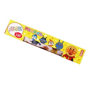 アルミホイル アンパンマン あんぱんまん 2m ( お弁当グッズ キャラ弁 お弁当グッズ )|colorfulbox