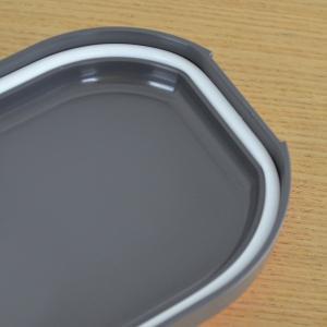 特価 お弁当箱 ジェルクール ドーム L 1段 900ml 保冷剤一体型 ( ランチボックス 日本製 弁当箱 ) colorfulbox 05